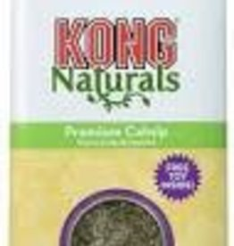 Kong Kong Naturals premium catnip 2 oz