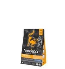 Nutrience Nutrience Grain Free Subzero for Cats - Fraser Valley - 2.27 kg
