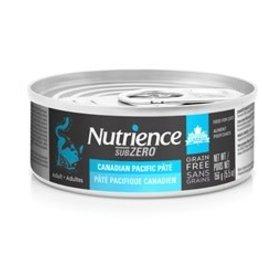 Nutrience Nutrience Grain Free Subzero Pâté - Canadian Pacific 5.5 oz