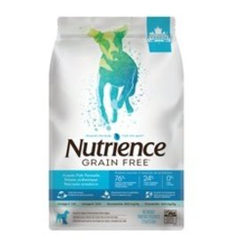Nutrience Nutrience Grain Free Ocean Fish Formula - 2.5 kg