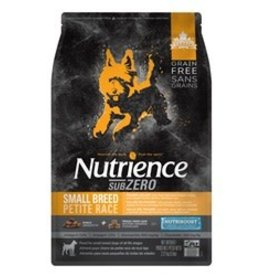 Nutrience Nutrience Grain Free Subzero Fraser Valley Formula for Small Breed - 2.27 kg