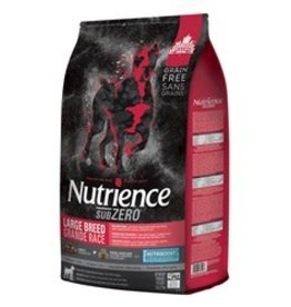 Nutrience Nutrience Grain Free Subzero for Large Breed Dogs - Prairie Red - 10 kg