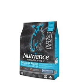 Nutrience Nutrience Grain Free Subzero for Dogs - Canadian Pacific - 5 kg