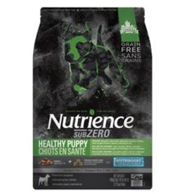 Nutrience Nutrience Grain Free Subzero Healthy Puppy - Fraser Valley - 2.27 kg