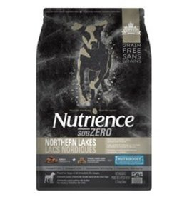 Nutrience Nutrience Grain Free Subzero Northern Lakes for Dogs - 5 kg