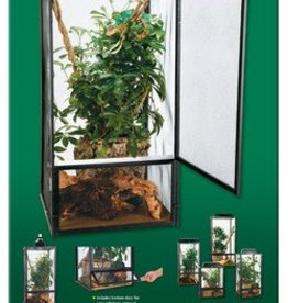 Zoo Med Reptibreeze Aluminum Screen Cover Medium