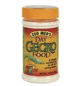 Zoo Med Zoo Med Day Gecko Food 2.5oz