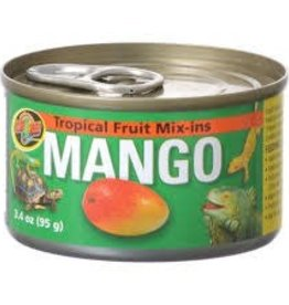 Zoo Med Zoo Med Fruit Mix Ins Mango 4oz