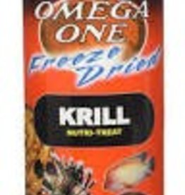 Omega One Krill 1.8oz