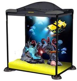 Marina Marina Deep Sea Exploration Aquarium Kit