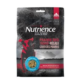 Nutrience Nutrience Grain Free Sub Zero Freeze Dried Lamb Liver 90g