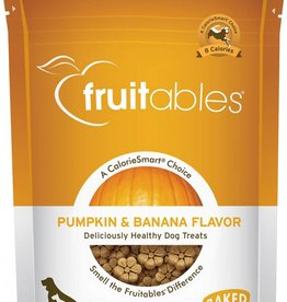 Fruitables Fruitables Pumpkin and Banana 7oz