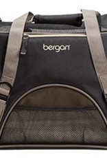 Bergan Comfort Carrier Large Black & Brown