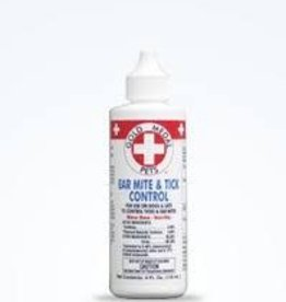 Cardinal Cardinal Canadian Ear Mite and Tick Control 4oz