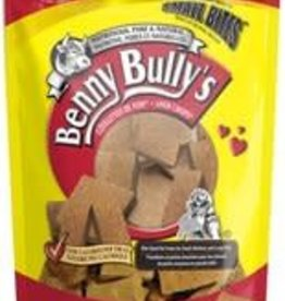 Benny Bully Benny Bully Liver Chops Small Bites 260g