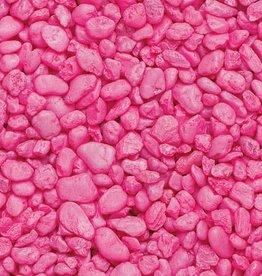 estes Estes PermaGlo Gravel - Pink - 2 lb