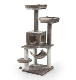Prevue Hendryx Prevue Hendryx Kitty Power Paws Party Tower