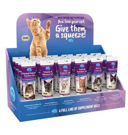 PetAg Gel Supplements for Cats