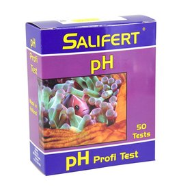 Salifert Salifert pH Test Kit