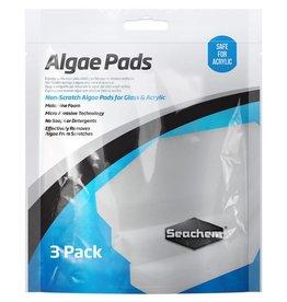 Seachem Algae Pads - 3 pk