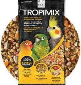 Tropimix Tropimix Lovebird + Cockatiel Mix 908g