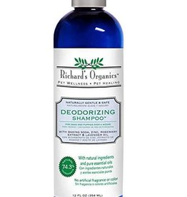Synergy Labs Deodorizing Shampoo 12oz