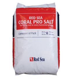 Red Sea Red Sea Coral Pro Salt - 200 gal