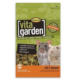 Vita Garden Vita Garden Rat & Mouse Food 2.5LBS