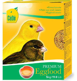Cede Egg Finch Food 1kg
