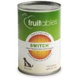 Fruitables Switch Food Transition 15oz