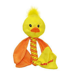 Jolly Pets Jolly Pets Animal Flathead Duck Medium