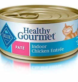 Blue Buffalo BLUE BUFFALO Healthy Gourmet Flaked Adult Chicken Entree 5.5oz