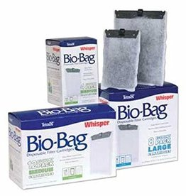Tetra Tetra Whisper Bio-Bag Large 3pk