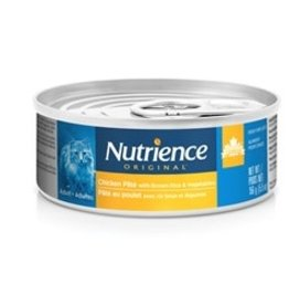 Nutrience Nutrience Adult Chicken Pate 156g