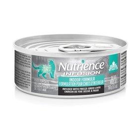 Nutrience Nutrience Infusion Indoor Formula 156g