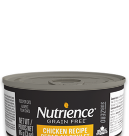Nutrience Nutrience GF Subzero Chicken 85g