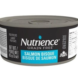 Nutrience Nutrience GF Subzero Salmon 85g