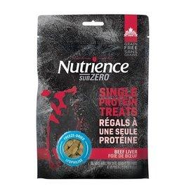 Nutrience Nutrience Subzero Beef Liver 90g