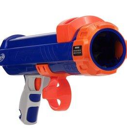 Nerf Dog Nerf Tennis Ball Blaster, Translucent