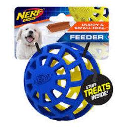 Nerf Dog Nerf Puppy Exo Ball