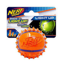 NERF Nerf LED Spike Ball