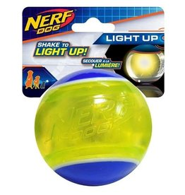 NERF Nerf LED Blaze Tennis Ball