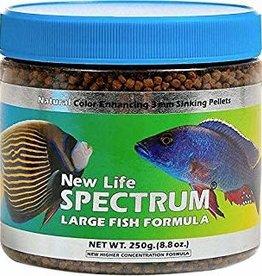 New Life Spectrum New Life Spectrum Large Fish Sinking Pellets 125g