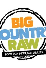 Big Country Raw Big Country Raw Turkey Dinner Sample 1lb