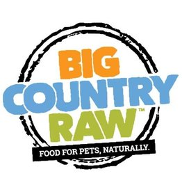 Big Country Raw Big Country Raw Breeder Blend Sample 1lb
