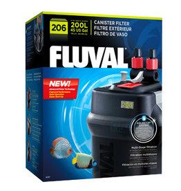 Fluval Fluval 206 Canister Filter