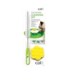 Catit Catit 2.0 Fountain Cleaning Set