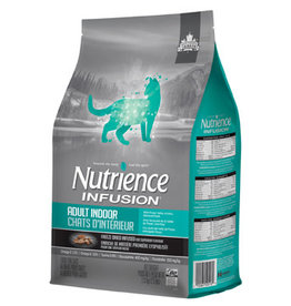 Nutrience Nutrience Infusion Adult Indoor - Chicken - 1.13 kg (2.5 lbs)
