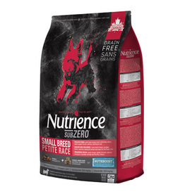 Nutrience Nutrience Grain Free Subzero Prairie Red Formula for Small Breed - 5 kg (11 lbs)