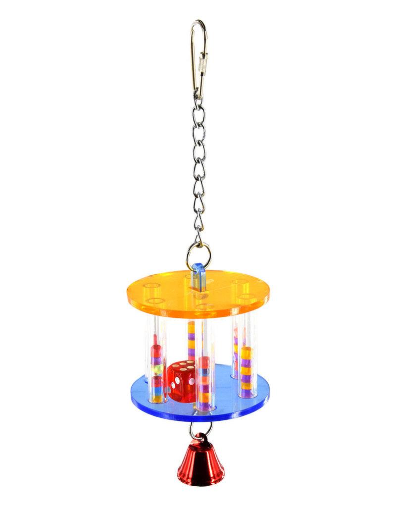 Animal Treasures Animal Treasures Birdie Let-Er-Roll